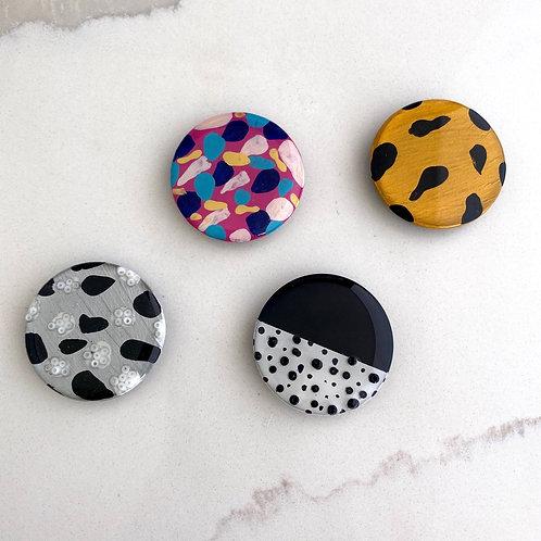 La Pinta Pop Sockets