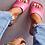 Thumbnail: Bubble Gum Pink Shoes
