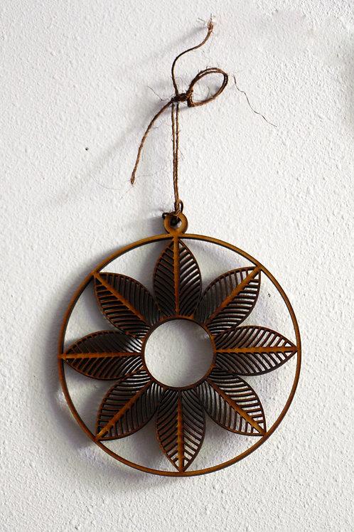 Sunflower Hanging Wall Art