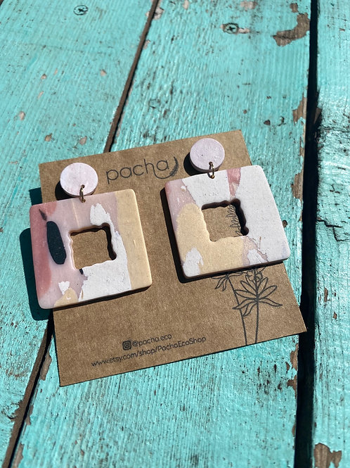 Pacha Minimal Earrings