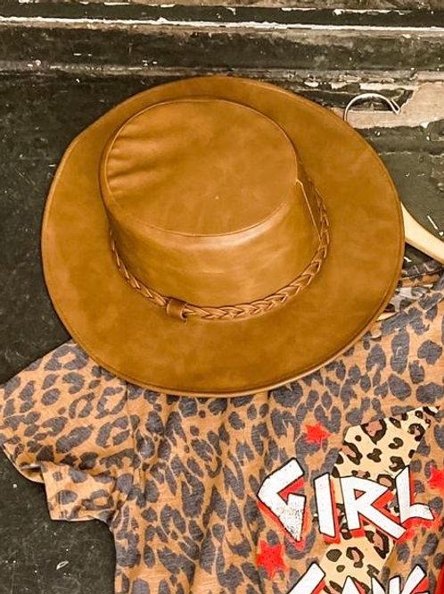Indiana Hat