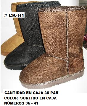 CK-H1