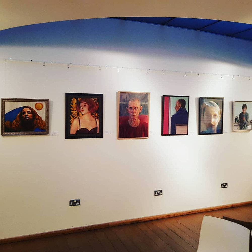 Some of the finalists' work