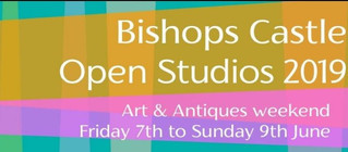 Bishop's Castle Open Studios