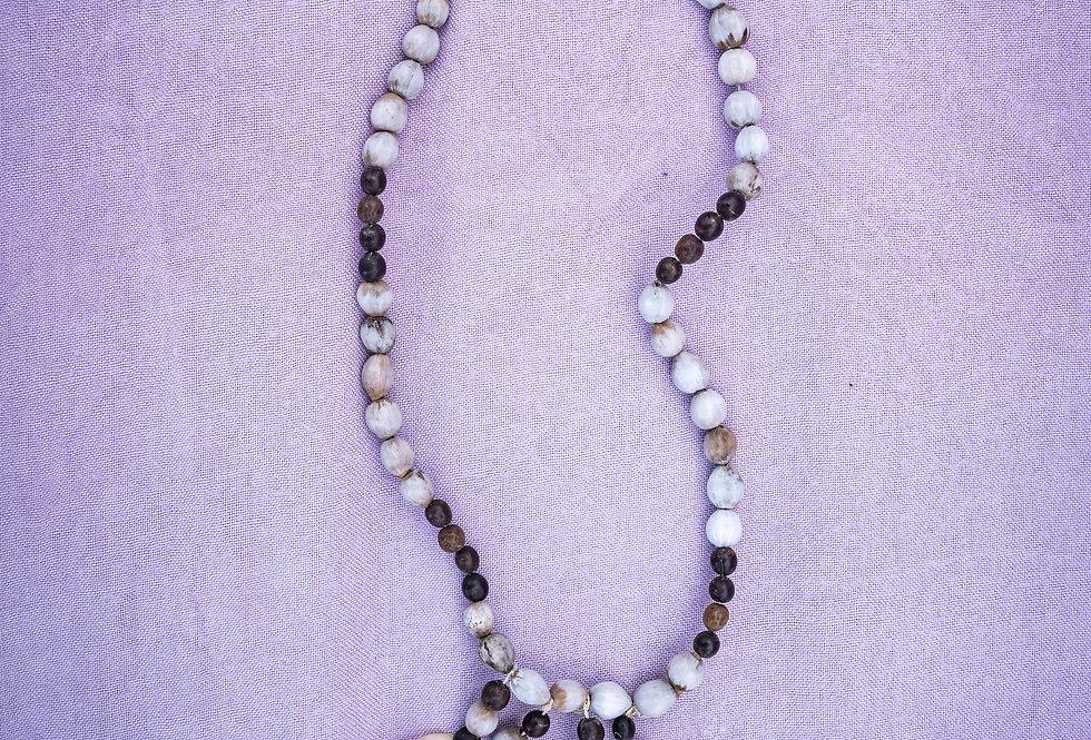 Amazon Necklace