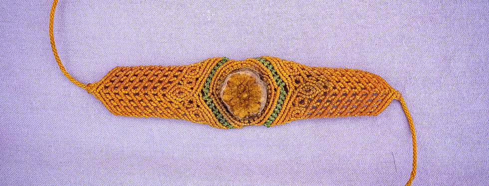 Ayahuasca Neckpiece