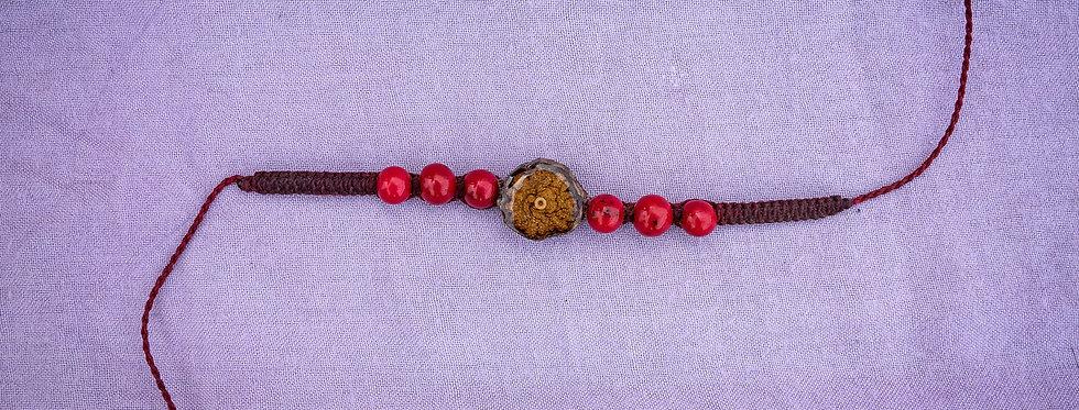 Ayahuasca Bracelet