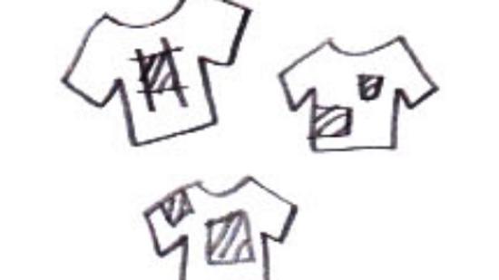 オーダー Tシャツ