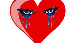 A Good Heart's Misery!