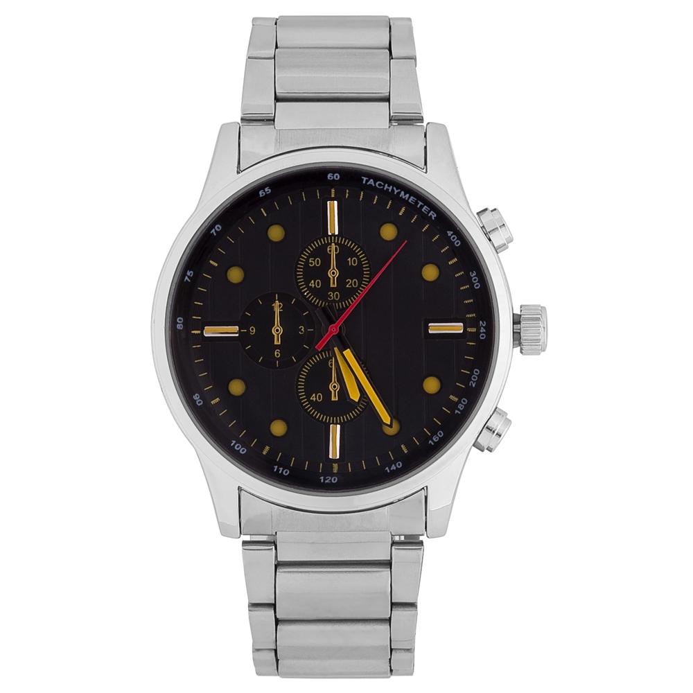 Black Face Watch