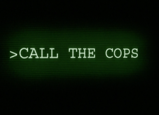 Call the Cops Series 2 on screen in September