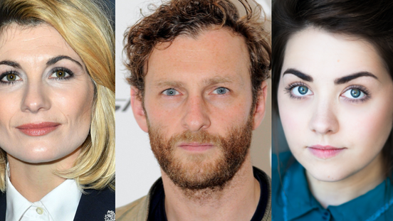 Jodie Whittaker, Steven Cree and Remy Beasley join forces for Honey's next film