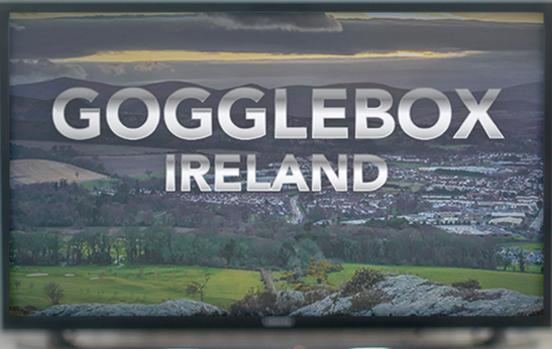 The Knowledge hits Gogglebox Ireland