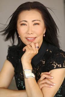 "Michiko Kawakami, Founder ""Virtuoso Interior Design"""