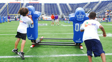 Orange Bowl Clinic June 14, 2015