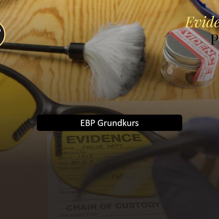 EBP Grundkurs ONLINE