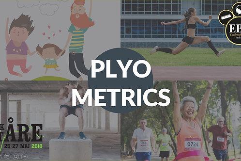 Plyometrisk Träning - Workout Åre 2017