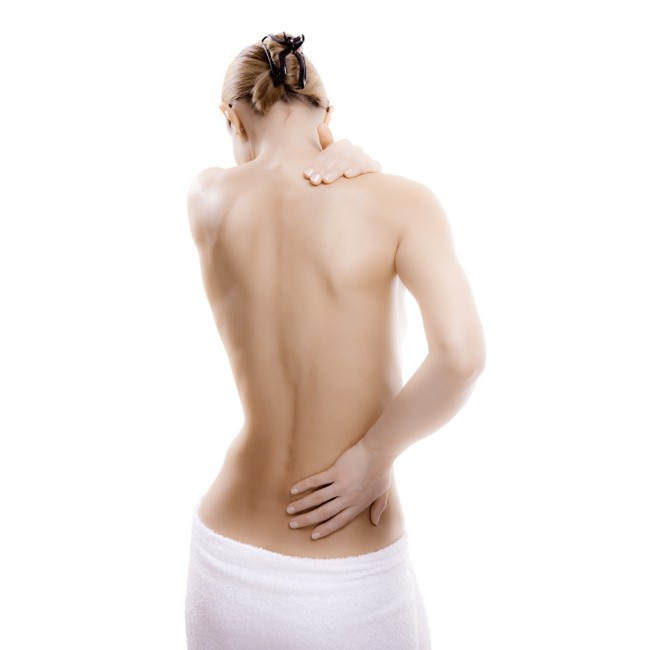 Todays Truth: Low back pain