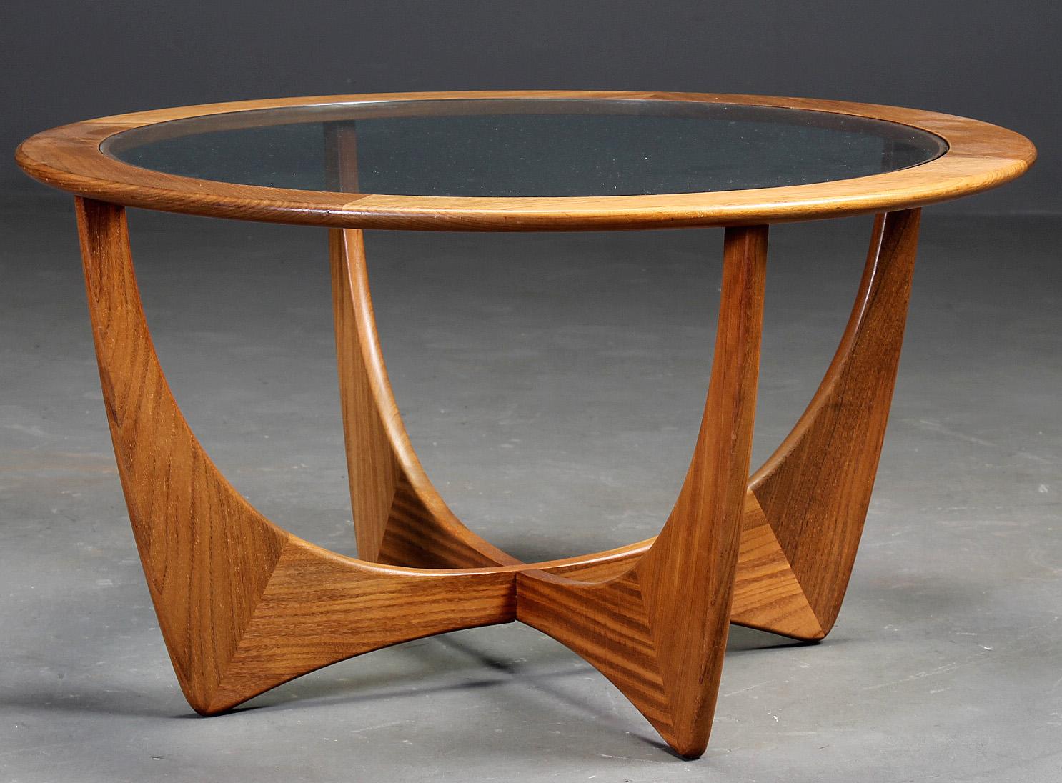 G Plan Astro table teak 1