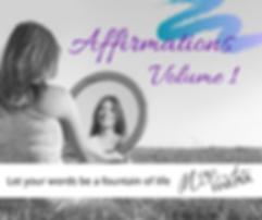 Morning Affirmations Volume 1png .png
