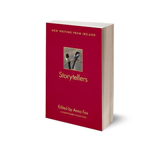 Storytellers Anthology
