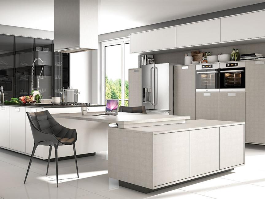 Cozinhas de sonho