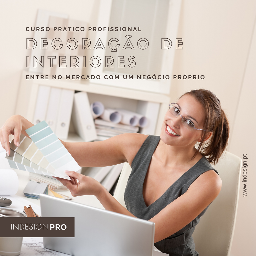 Designer de interiores em Lisboa