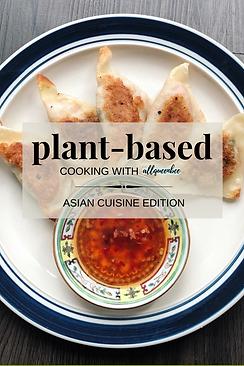Asian Cuisine Recipe Book - allqueenbee.
