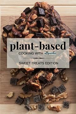Recipe Book - Sweet Treats allqueenbee.p
