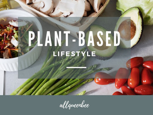 THE PLANT BASED LIFESTYLE