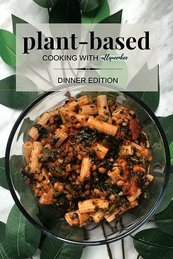 Dinner Recipe Book - allqueenbee.png