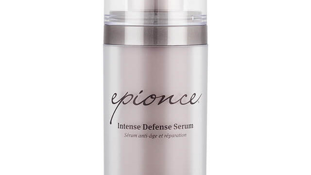 Intense Defense Serum
