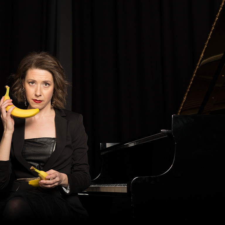 "Sarah Hagen: ""Perk Up, Pianist!"""