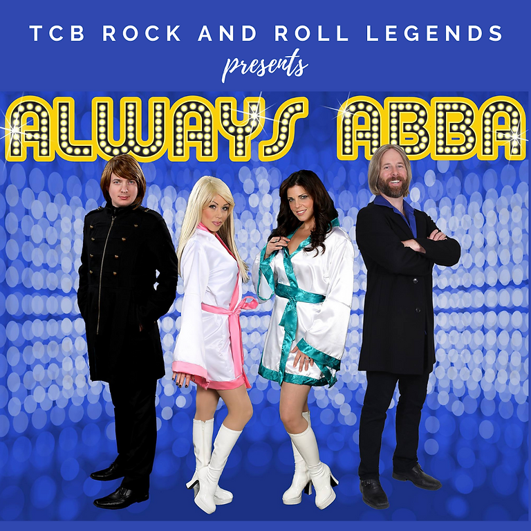 Always ABBA