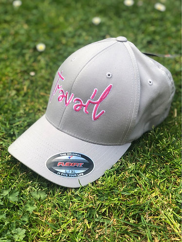 Travail FlexFit Baseball Cap