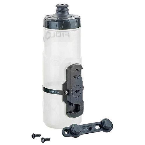 Fidlock 600ml Water Bottle with TWIST Tex vest mount