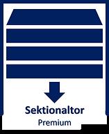 Sektionaltor