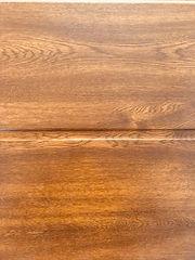 Sektionaltor Holzoptik