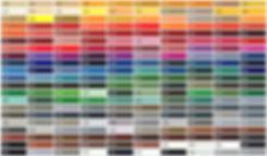 Garagentor RAL Farbe