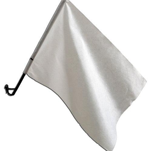 01 Bandeira com suporte para carro