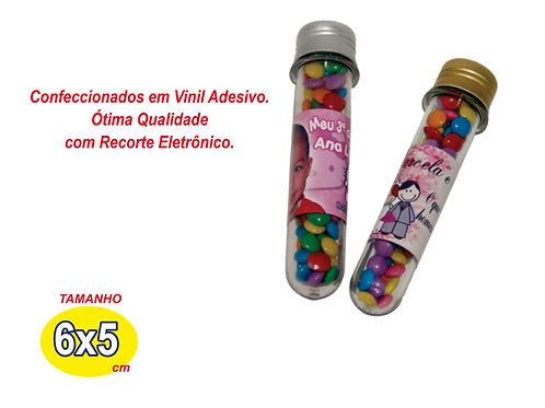 ADESIVOS REFILADOS - 1m x 1m
