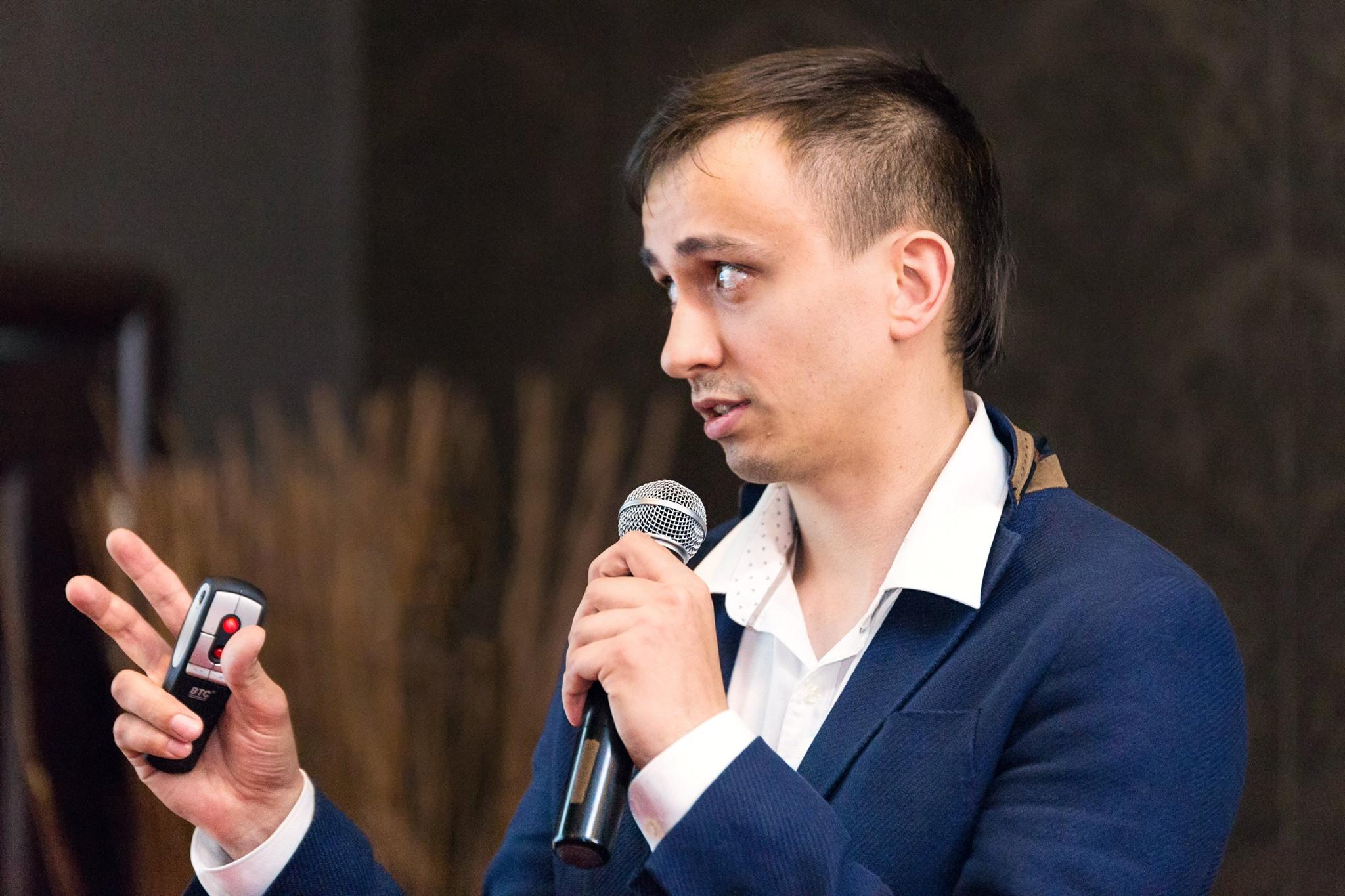 Сергей Бахарев - Однушечка