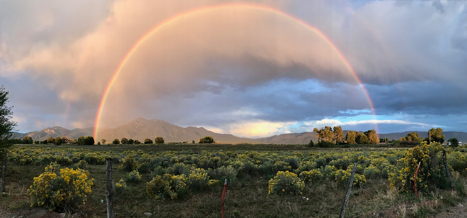TAos Mt double rainbow by V 9 17 17.jpg