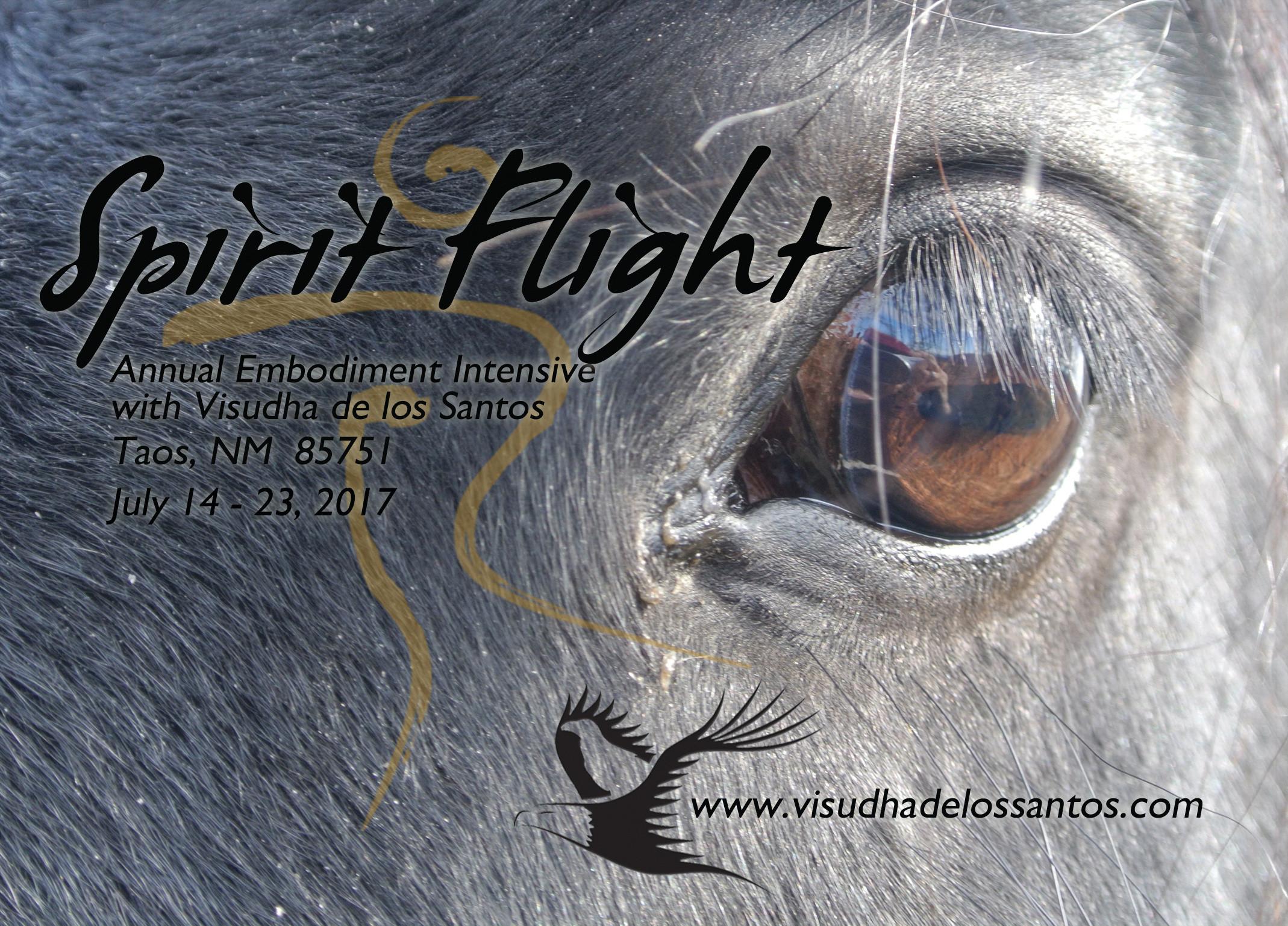 Spirit Flight Intensive