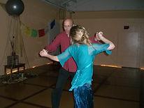 5Rhythms Ecstatic Conscious Dance Mindful Meditation