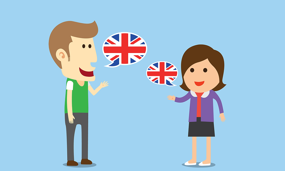 เรียนพูดภาษาอังกฤษ