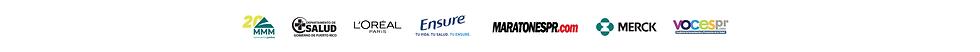 Logos patrocinadores las voces de rhaiza
