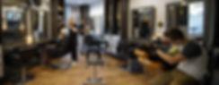 Salon Henri IV | Amiens | Enzo le coiffeur