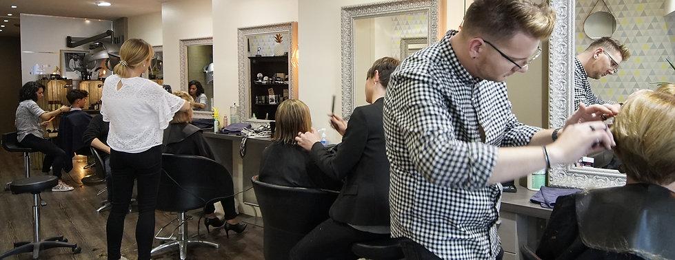 Salon Jacobins | Amiens | Enzo le coiffeur