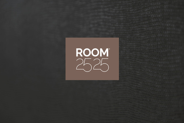 ROOM2525 - CORPORATE DESIGN